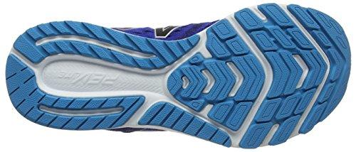 New Balance Carburant De Base Rush V3, Uomo Blu Scarpe Courir (bleu)