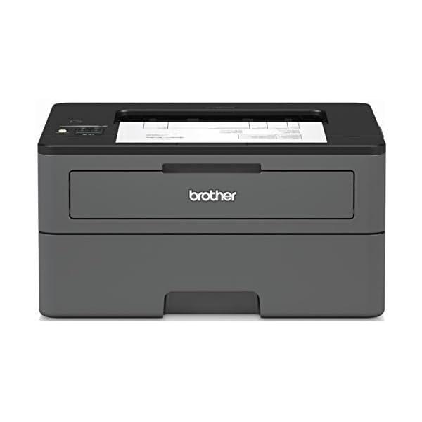 Brother HL-L2370DN Mono Laser Printer   A4   Print, Duplex Two-Sided Printing & Network 414ozFi0jlL