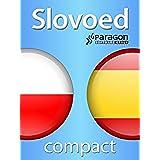 Slovoed Compact Spanish-Polish dictionary (Slovoed dictionaries)