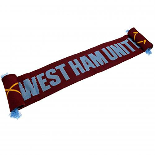 West Ham United F.C. Écharpe HM