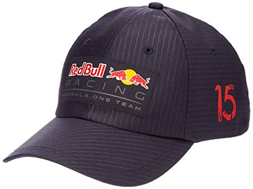 Red Bull Racing Aston Martin Lifestyle Stripe Baseball Cap Night Sky G