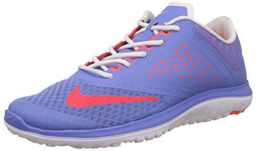 best sneakers d0695 0e24c Nike 684667-401 Fs Lite Run 2 Women S Running Shoes ...