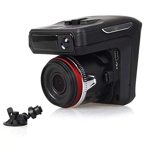 HUIGE Dash CAM Auto Kameras mit Recorder 1080P Kameras für Autos mit Sony-Sensor, Super-Night-Vision, 170 WeitWinkel-Objektiv, WDR, Loop-Aufnahme, Park Monitor -