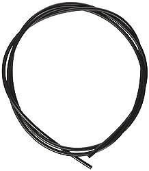 Shimano Deore SM-BH90 Cuttable Hose - Black, Rear