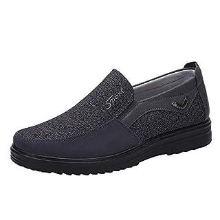 Manadlian Winterschuhe Herren Männer Herbst Niedrige Schuhe Geschäft Lässig weich Unterseite Männer Schuhe Freizeitschuhe