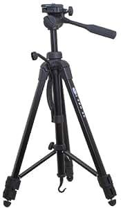Bilora Pro Line 25 Noir trépied - trépieds (1,58 kg, Noir)