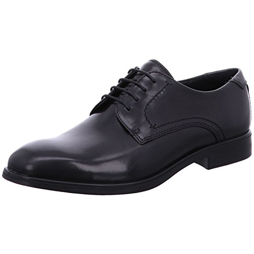Ecco Herren Business Melbourne 621634/50839 schwarz 420218