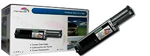 Toner Laser Compatible - Noir - Cartouche Toner pour Epson AcuLaser C1100 C 1100 C1100N C 1100N CX11N CX 11N CX11NF CX 11NF CX11NFC CX 11NFC . OEM ID C13s050190 (6.000 feuilles)