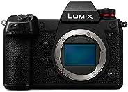 Panasonic Lumix S - DC-S1GA-K - Full Frame Mirrorless Camera - Body Only