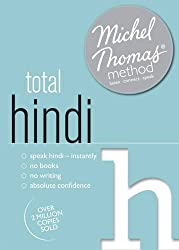 Total Hindi with the Michel Thomas Method