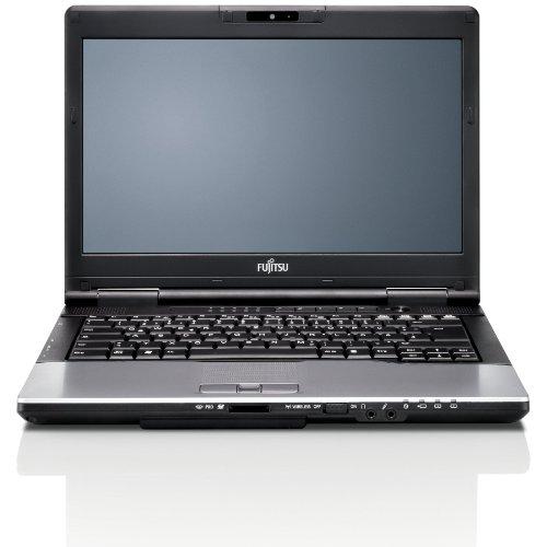 Fujitsu Lifebook S752 Notebook Processore Core i5 da 2.50 GHz, i5-3210M, 64 Bit, RAM 4 GB DDR3, 1 Banco RAM Libero