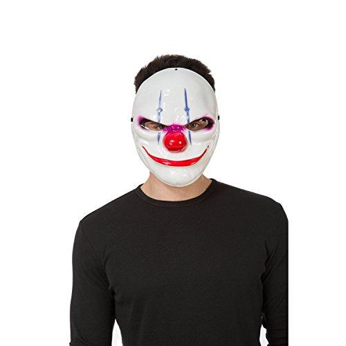viving Kostüme viving costumes204571die Purge Maske (One ()