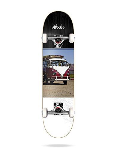 "Aloiki Van 7.75"" MC Skateboard Complet - 7.75"""