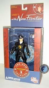 Figurine Black Hawk - Action Figure New Frontier série 1