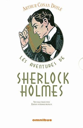 Coffret Sherlock Holmes (éd. 2009)