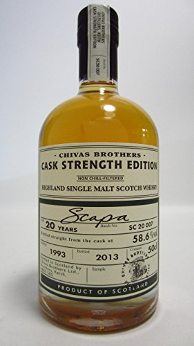 scapa-chivas-brother-cask-strength-edition-1993-20-year-old-whisky