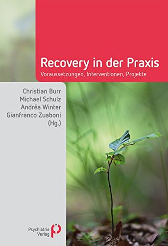 Cover »Recovery in der Praxis: «