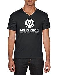 Touchlines Men's Mr Fusion Reactor T-Shirt