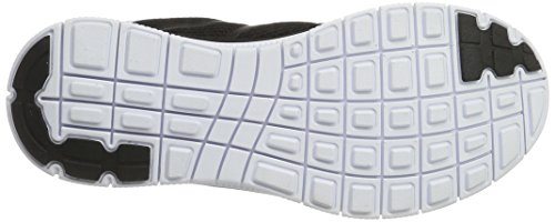 Kempa K-Float, Scarpe da Basket Unisex – Adulto Nero (Noir/gris Froid)