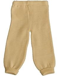 Iobio Popolini gestrickte Pantalon en coton
