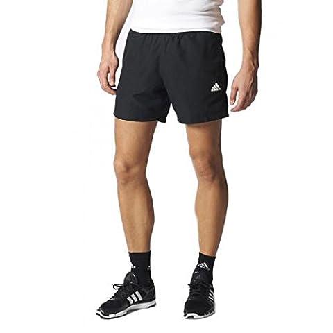 adidas Herren Shorts Sport Essentials Chelsea, schwarz/weiß, L, S17593
