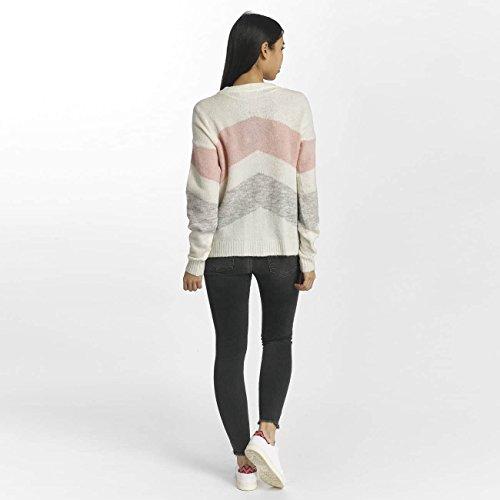 Vero Moda Femme Hauts / Sweat & Pull vmKary Beige