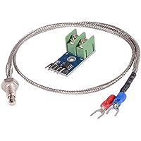 HW-550 MAX6675 Thermoelement Typ K Modultemperatursensor-Modul Temperaturmessmodul