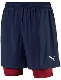 1cbaffff13 Amazon.co.uk: Puma - Shorts / Men: Clothing