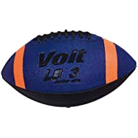 BESPORTBLE Pelota de Fútbol Americano Pelota de Rugby Tamaño 5 Pelota de Juego de Fútbol Niños Niños Adolescente Competencia Deportiva Pelota Juguete (Color Aleatorio)