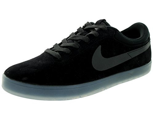 Nike Herren Zoom Eric Koston Skaterschuhe Black/Black/Clear