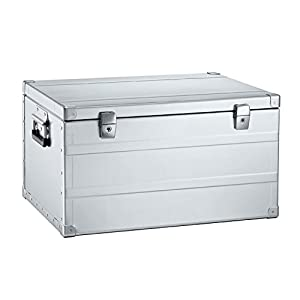 ZARGES Box 66 L Alu-Transportbox K405