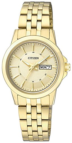 Reloj Citizen para Mujer EQ0603-59PE