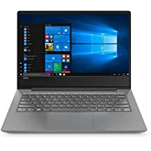 Lenovo Ideapad 330S AMD A9 14-inch Thin and Light Laptop (4GB/1TB HDD/Windows 10 Home/Platinum Grey/ 1.6kg), 81F8001GIN