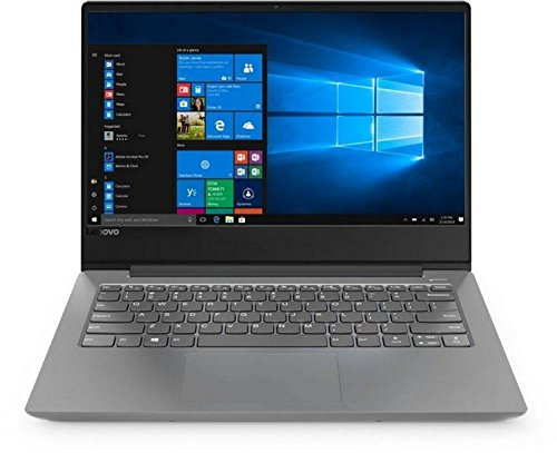 Lenovo Ideapad 330S AMD A9 14-inch Thin and Light Laptop