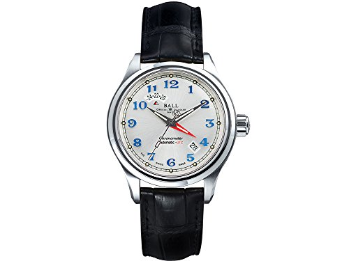 Montre - Ball - GM1020D-LCJSLBK