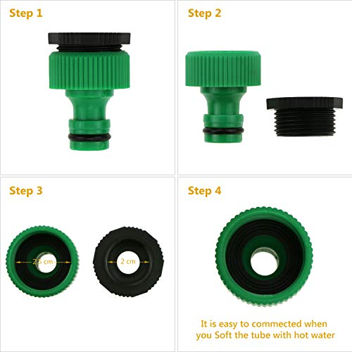 Zoom IMG-2 tedgem impianto a goccia irrigazione