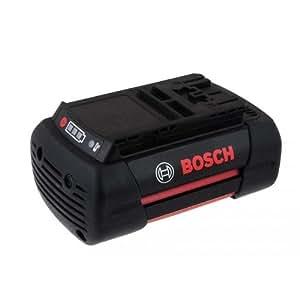 Bosch GBH 36 V Li Batterie rechargeable pour marteau perforateur