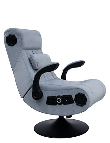 Video Rocker Chair (Deluxe 4.1 Wireless Gaming Chair Standard [PlayStation 4])