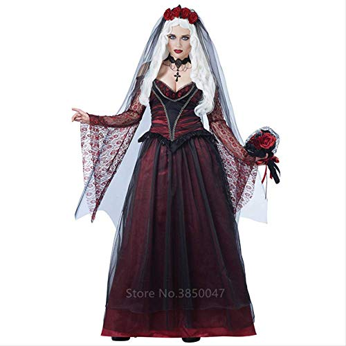 - Beängstigend Braut Kostüme