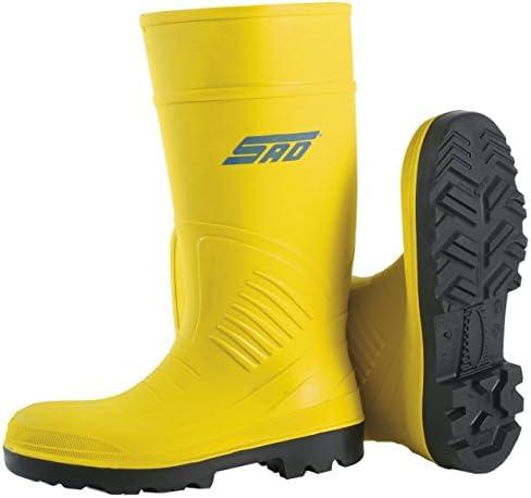 Unbekannt S5 botas de seguridad lightpu size = 47 en iso 20345: 2004 s5