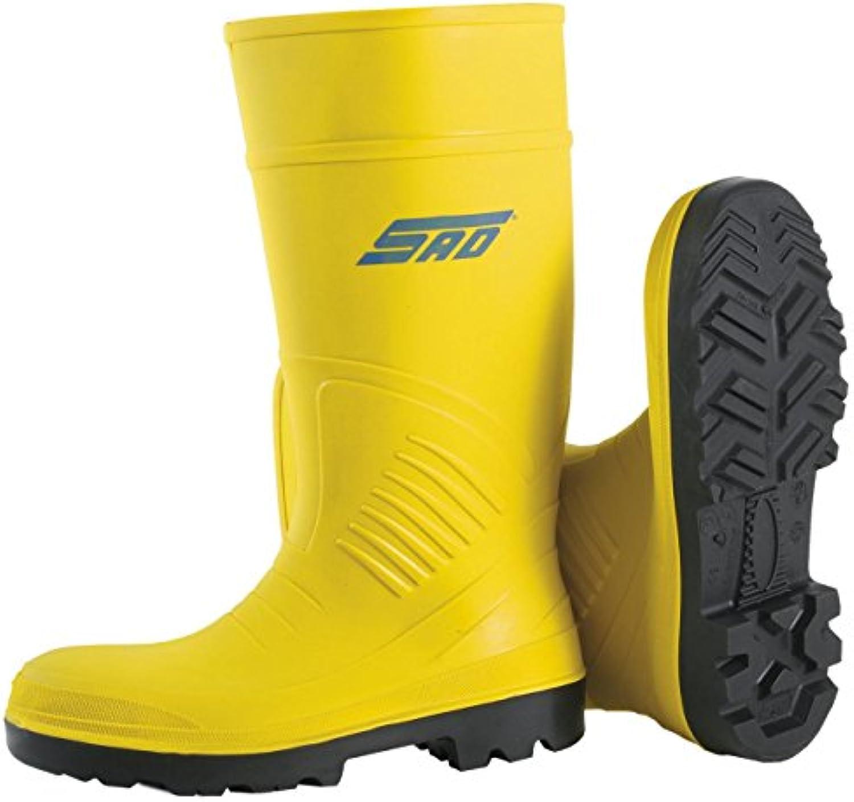 Unbekannt S5 botas de seguridad lightpu size = 42 en iso 20345: 2004 s5