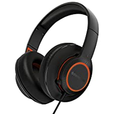 SteelSeries Siberia 150, Auriculares, color negro