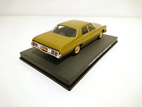 James Bond Chevrolet Bel Air 007 1/43 DY124
