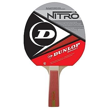 Pala Tenis Mesa Dunlop...