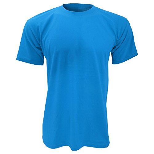 B&C Exact 150 T-Shirt für Männer Dunkelgrau
