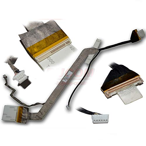 Bucom cavo display LCD Cable per Acer TM Aspire 24203240325232803282362036235550