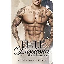 [(Full Disclosure)] [By (author) Kindle Alexander ] published on (September, 2014)
