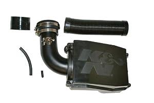 paginas web toledo: K&N 57S-9501 Kit de Admisión de rendimiento