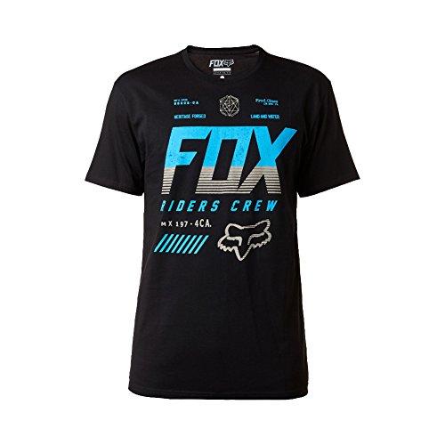 Fox Herren T-Shirt Escaped T-Shirt -