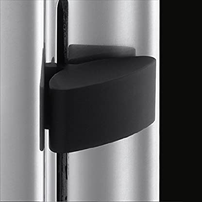 Russell-Hobbs-23380-56-Langschlitz-Toaster-Elegance-Schnell-Toast-Technologie-Brtchenaufsatz-1420-Watt-Edelstahlschwarz